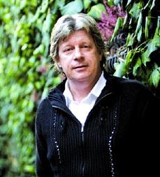 Damir Zlatar Frey, foto: Danko Vučinović