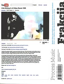 naslovnica, Frakcija, časopis za izvedbene umjetnosti, br. 53-54 / 2010., Centar za dramsku umjetnost