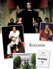 Hrvatsko glumište, časopis Hrvatskog društva dramskih umjetnika, gl. ur. Zlatko Vidačković, br. 44-45 / 2010.