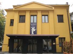 Histrionski dom, Zagreb