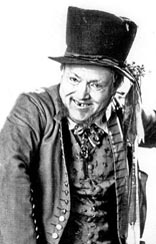 Josip Križaj kao Kecal u operi Prodana nevjesta Bedřicha Smetane u Hrvatskom narodnom kazalištu u Zagrebu