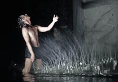 Kaligula, red. Tomaž Pandur; Livio Badurina, foto: Aljoša Rebolj