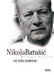 Nikola Batušić, Na rubu potkove, Profil Internationak, Zagreb, 2006.