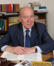 Nikola Batušić, foto: www.hazu.hr