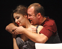 Scena Gorica, Velika Gorica: John Osborne, Osvrni se gnjevno, red. Paolo Magelli
