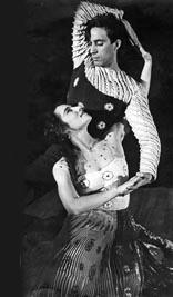 Prva hrvatska izvedba baleta Đavo u selu Frana Lhotke u koreografiji Pie i Pina Mlakara. Hrvatsko narodno kazalište u Zagrebu 1937.