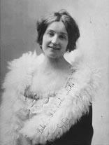 Sofija Borštnik-Zvonarjeva