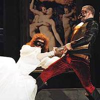 HNK Ivana pl. Zajca Rijeka: William Shakespeare, Ukroćena goropadnica, red. Vito Taufer
