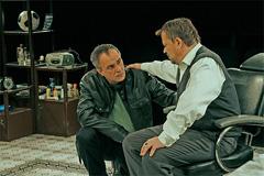 Kamerni teatar 55, Sarajevo: Dubravko Mihanović, Žaba, red. Elmir Jukić