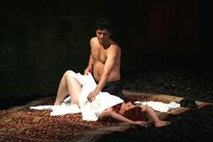 August Strindberg: GOSPOĐICA JULIJA, redatelj Damir Zlatar Frey