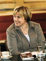 Sanja Nikčević, foto: Novi list