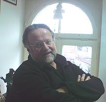 Steven Kent